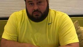Almonte Ramírez  está acusado de estafa.