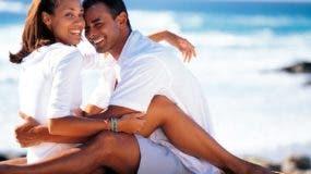 Bellarosa aconseja quedarse con una pareja que tenga  buen sentido de humor y  disfrute  las cosas simples como las sofisticadas.