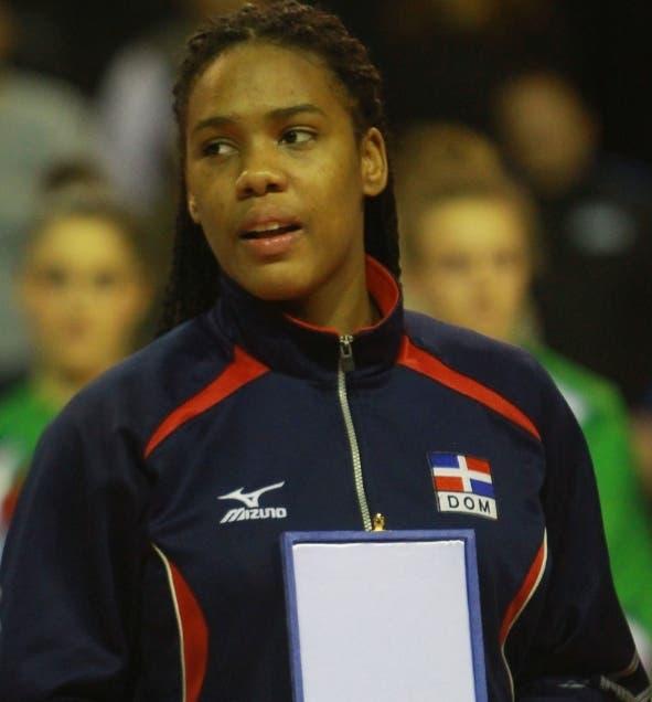 Dominicanas Madeline Guillén y Yineirys Rodríguez, líderes en Mundial U-18