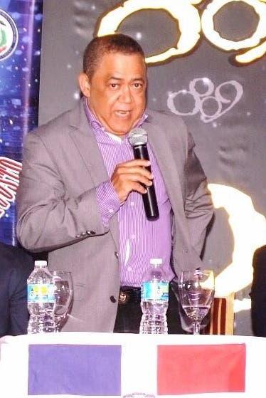 Juan José Báez