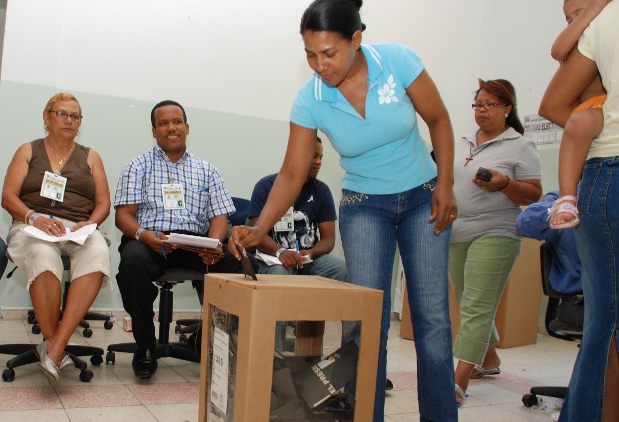 Las elecciones de 2020  podrían ser  las más complejas  y caras de la historia dominicana.