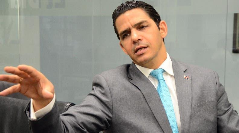 Luis González, director del Cayei y experto  en esa temática.   Jorge González
