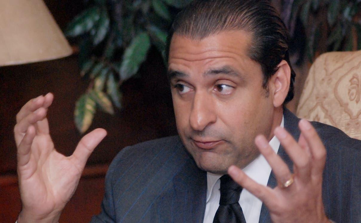 Servio Tulio Castaños Guzmán emitió un comunicado a nombre de Finjus. Foto de archivo.