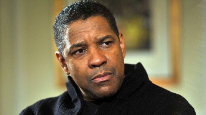 """Denzel Washington volverá a Broadway en primavera con """"The Iceman Cometh»"""