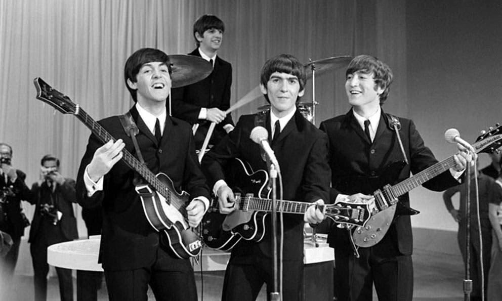 """Let it be"""" y los últimos días de The Beatles, el rayo que no cesa"""