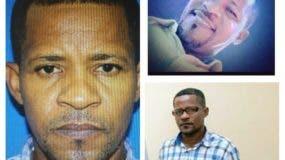 Luciano Moreno De Salas, alias Domingo, de 54 años de edad, lleva nueve meses desaparecido.