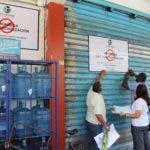 El cierre  se mantendrá hasta tanto se controle la plaga y se cumplan con los parámetros permitidos de higiene y calidad en sus  instalaciones y se realicen mejoras en la comercialización.