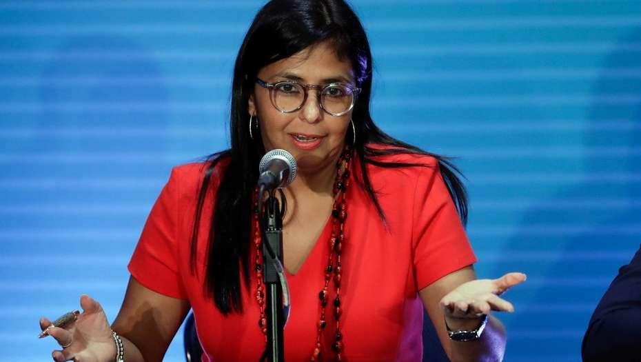 Constituyente venezolana empezará el lunes a redactar una nueva Carta Magna