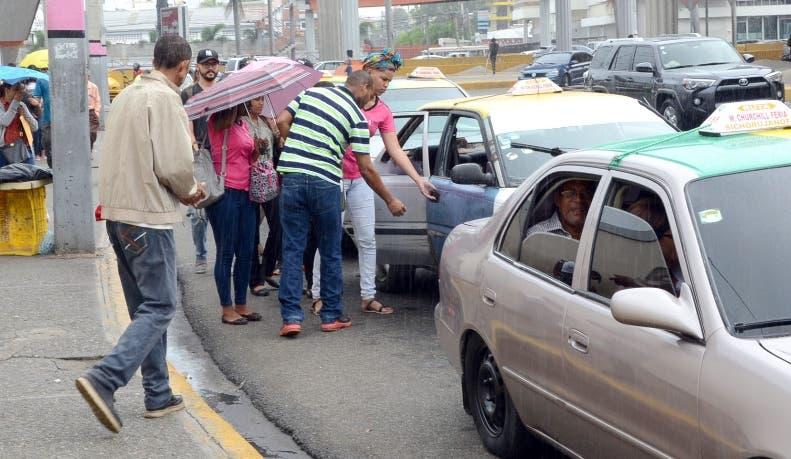 Amas de Casas rechazan aumentos en los precios del pasaje inter-urbano