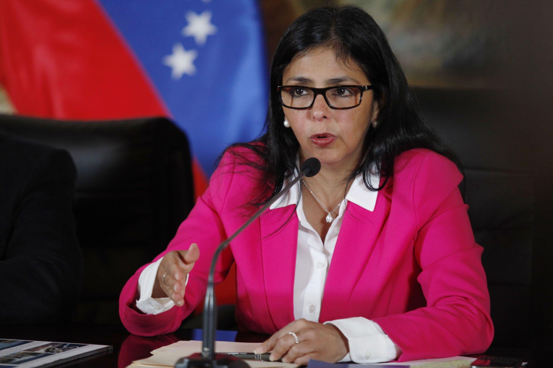"""Asamblea Constituyente respaldará a Maduro ante """"infames amenazas"""" de Trump"""