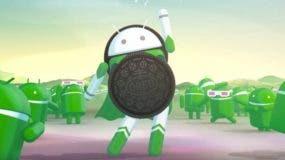 Android Oreo continúa con la costumbre de poner nombres relacionados con dulces.