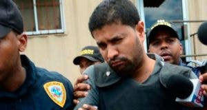 Elvin Taveras Durán está acusado de matar a martillazos al adolescente Fernelis Carrión.