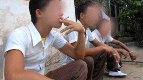 Según el Departamento de Salud de Nueva Jersey, el 14.3% de los jóvenes entre 12 y 18 años fuman en ese estado; 11.800 adultos mueren cada año debido al consumo de tabaco.
