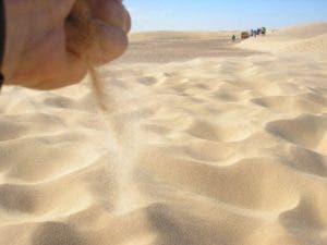 El polvo del desierto del Sahara aporta nutrientes ausentes en la vegetación del Caribe, Centro y Suramérica, pero arrastra hongos y bacterias que representan una amenaza para salud.