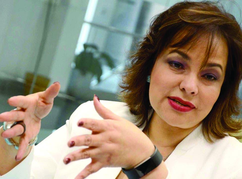 Directora de Contrataciones Públicas afirma implementan medidas para transparentar licitaciones