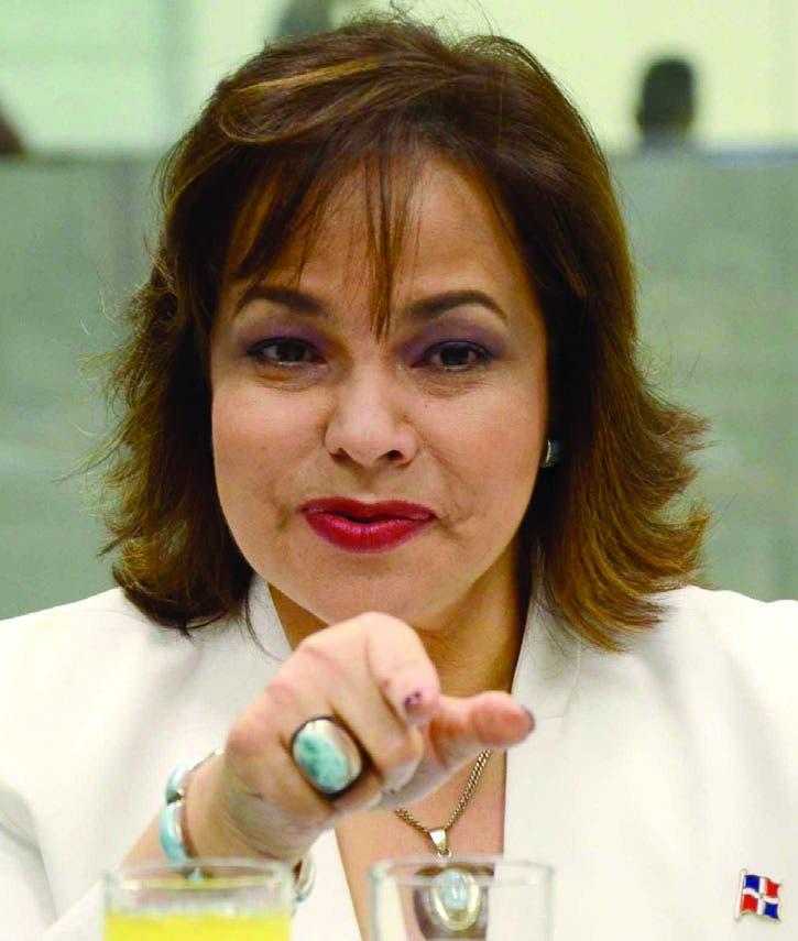 Yokasta Guzmán, directora general de Contrataciones del Estado, invitada a Coloquios de EL Día.