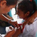 La vacuna es necesaria.