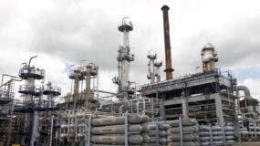 Refinería Dominicana de Petróleo