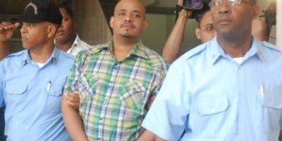 Pascual Cordero Martínez fue condenado por lavado de activos.
