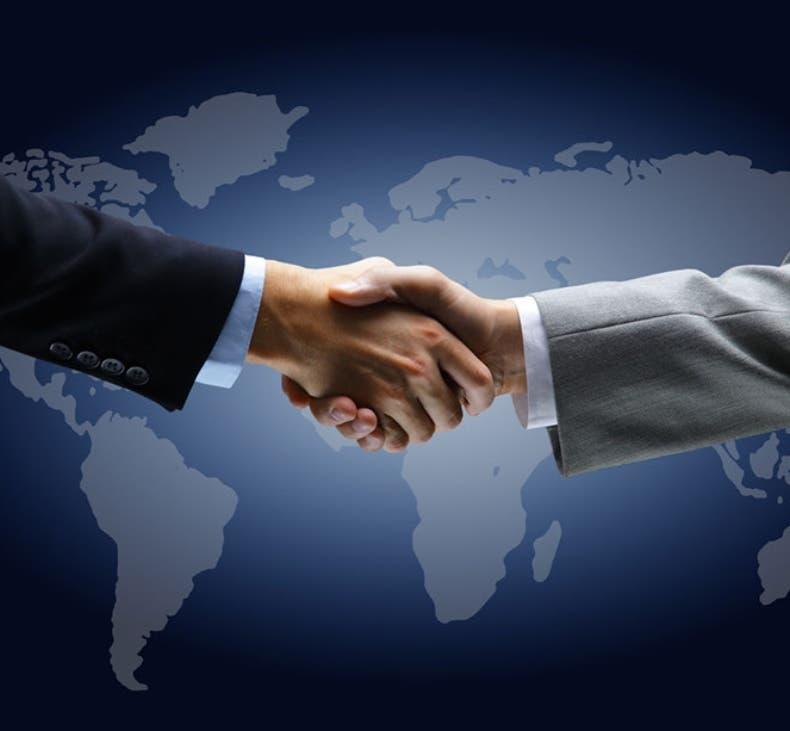 Comercio mundial subirá 3,6% en 2017