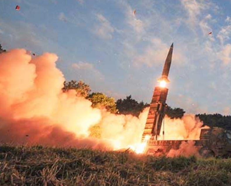 El secretario general de la ONU reveló hay 150.000 armas nucleares en el mundo
