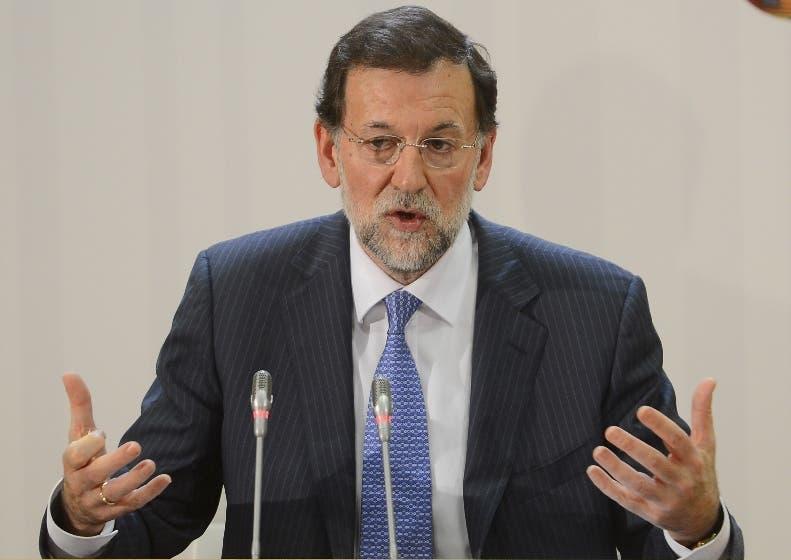 El presidente Mariano Rajoy no favorece convocatoria.