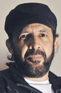 El cantautor Juan Luis Guerra