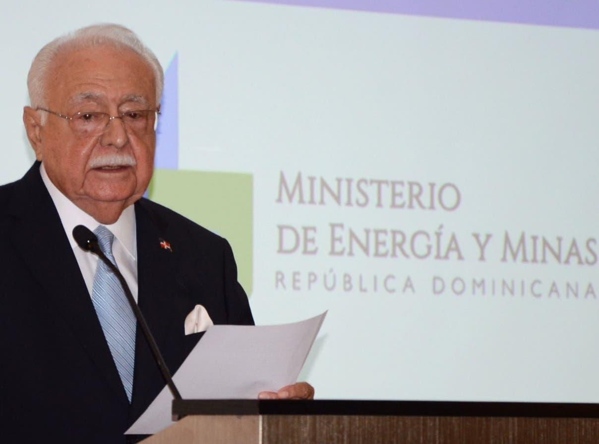Antonio Isa Conde destacó que están frente a un proyecto con mucha viabilidad para la industria.