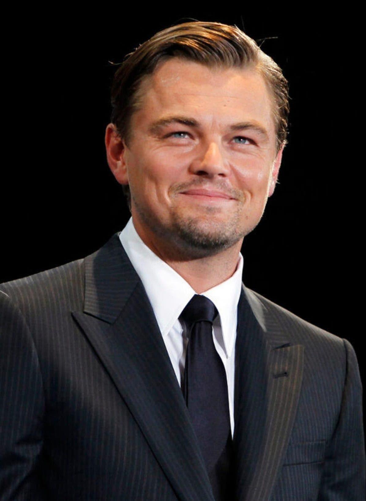 Leonardo DiCaprio quiere que Donald Trump reconsidere su posición sobre el medioambiente.