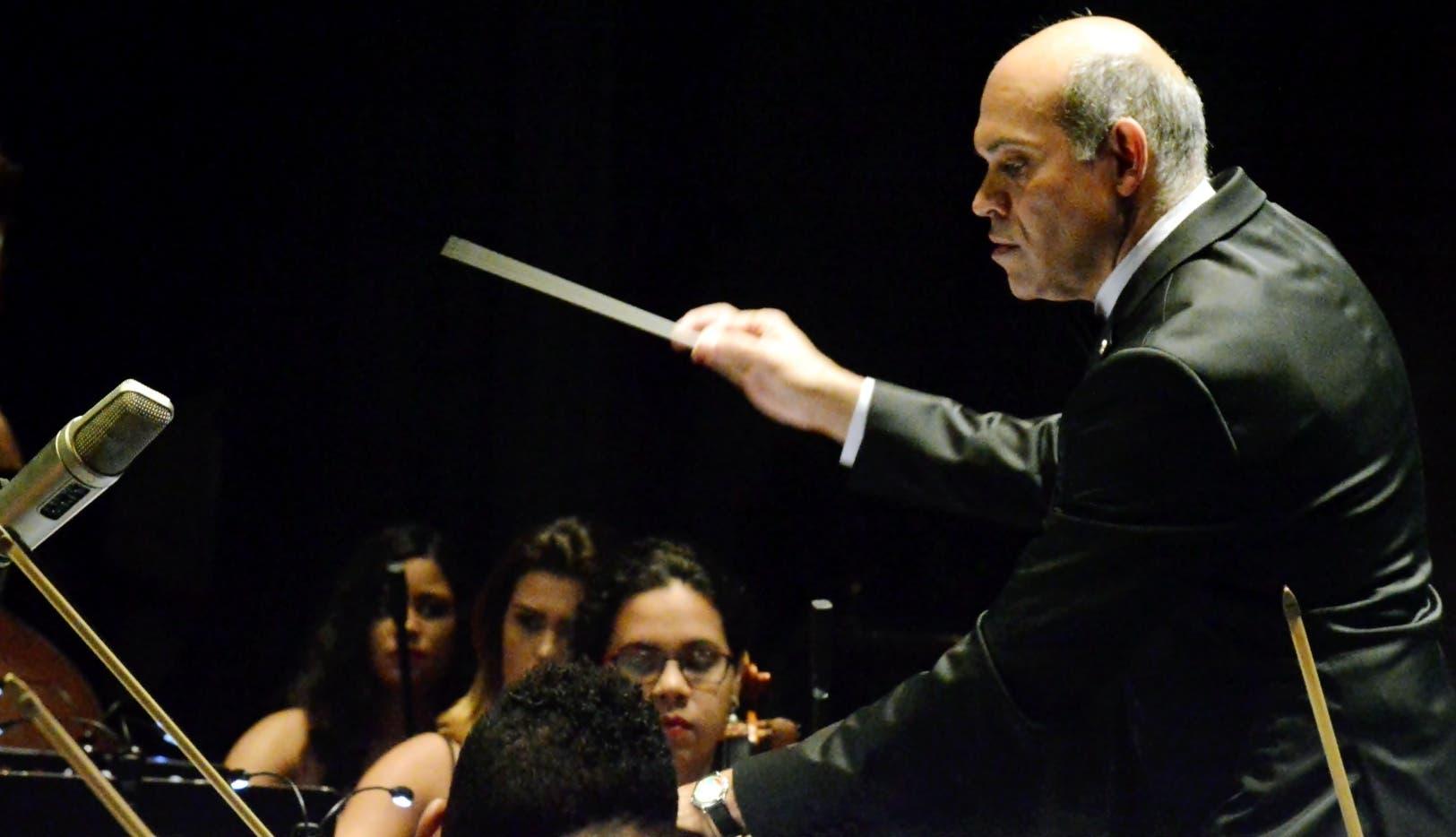 Amaury Sánchez contó que este ha sido uno de los años que más ha trabajado en producir música.