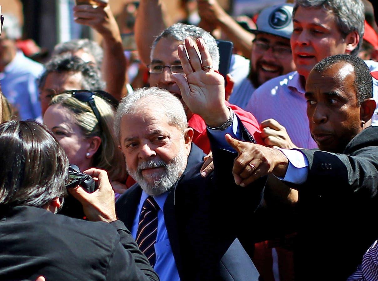 A Lula da Silva le será  difícil evitar la cárcel si la  sentencia fuera confirmada en segunda instancia.