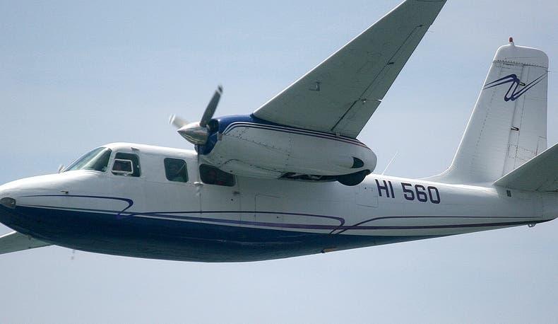 Investigan dos aeronaves salieron de RD y halladas en Venezuela