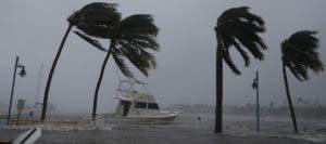 Los puertos y las marinas de la ciudad costera fueron arrasados por los vientos del huracán Irma.