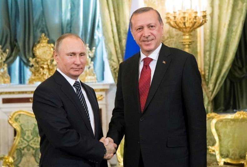 Creamos condiciones para finalizar guerra en Siria — Putin