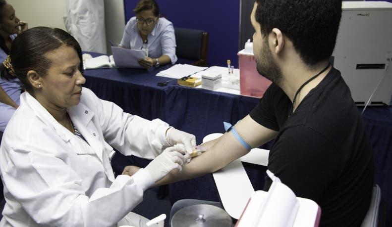 HGPS dona y recolecta sangre