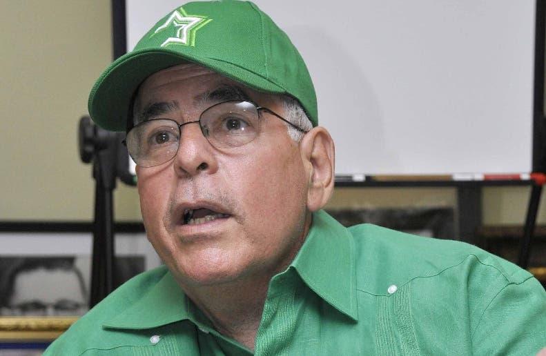 José Mallén, ejecutivo de las Estrellas, está muy optimista.
