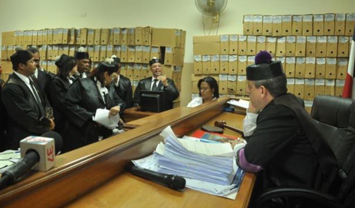 Tribunal Superior Administrativo fallará este miércoles sobre administración de Duquesa
