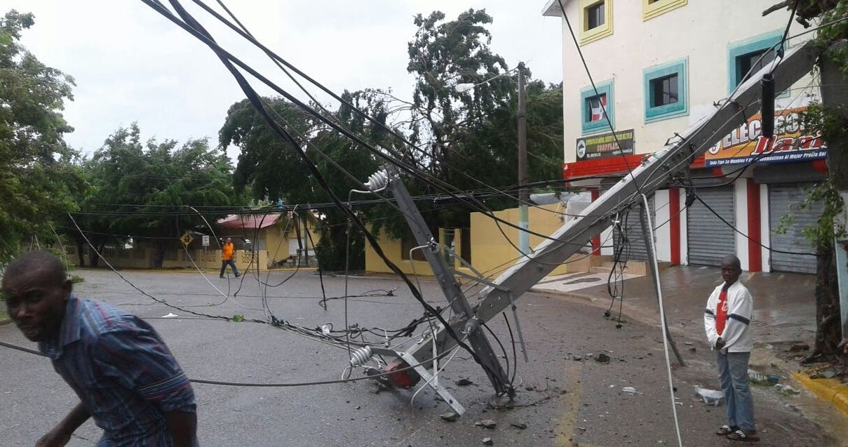 COE mantiene alerta verde para Montecristi; Meteorología pronostica buen tiempo