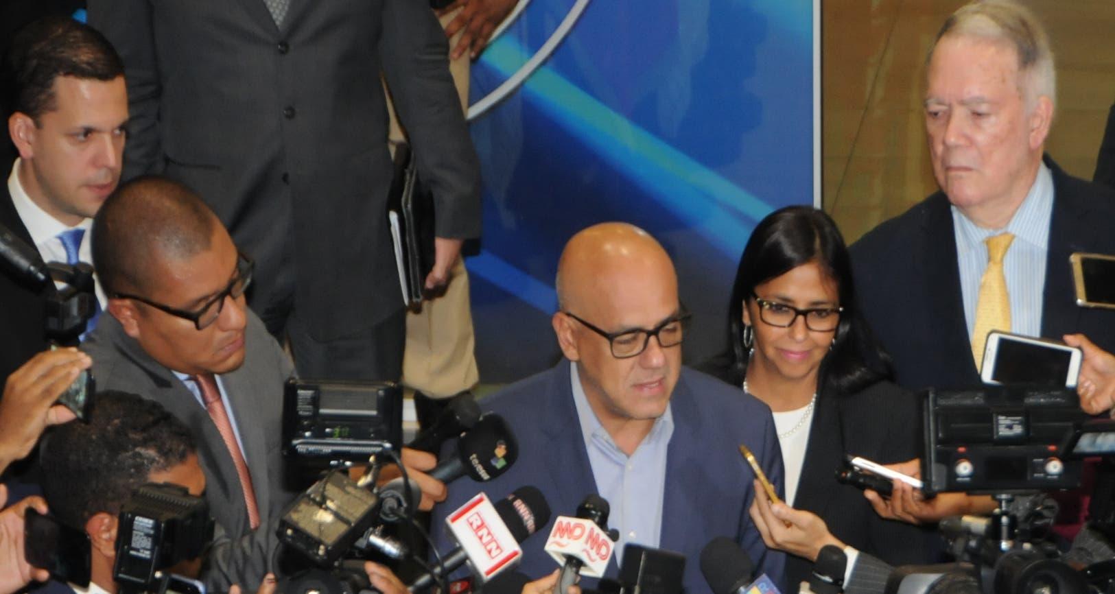 ¿Qué probabilidades de éxito tiene el diálogo en Venezuela?