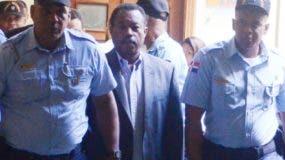 Blas Peralta fue condenado a 30 años de prisión por el hecho.