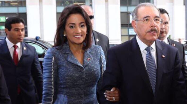 Medina habla con secretario ONU sobre caso Venezuela