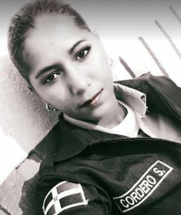 Perla Mariel Cordero