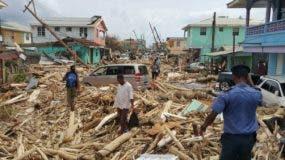 Las autoridades dominicanas abogan por recursos para socorrer a países en caso de desastres.