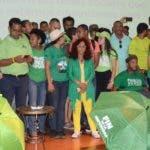 Los coordinadores del movimiento Marcha Verde se reunieron para planificar nuevas acciones.