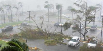 """Las autoridades meteorológicas eliminaron """"Harvey"""", """"Irma"""" y """"María"""" de su lista de nombres disponibles para tormentas, debido al nivel de destrucción que estos tres monstruosos huracanes."""
