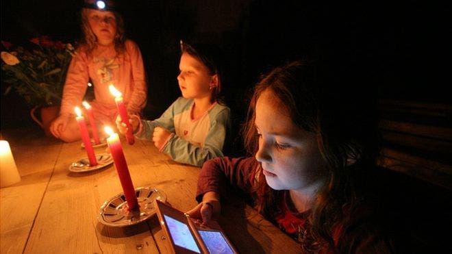Cuando hay una emergencia, el celular descargado es una de las principales preocupaciones de las personas.