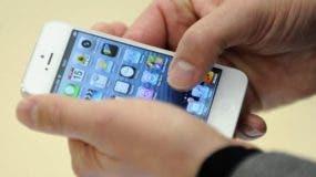 Los iPhone 5 tampoco funcionan con el nuevo sistema.