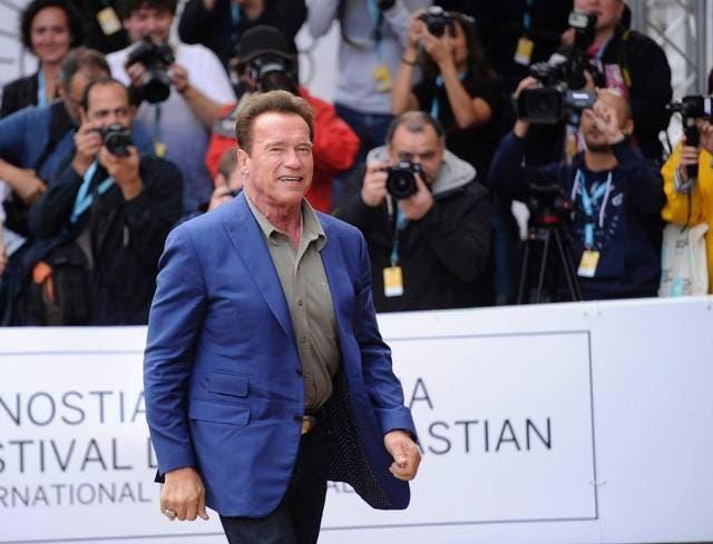 El actor pidió además que, en lugar de acusar a otros, todo el mundo se pregunte cada día qué puede hacer para mantener el planeta limpio.