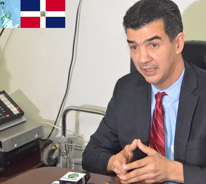 Concejal por el distrito 10, Ydanis Rodríguez