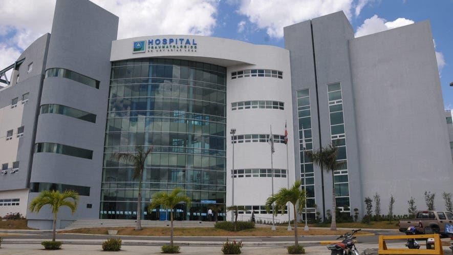 otros tres pacientes permanecen en sala de Cuidados Intensivos del hospital Ney Arias Lora.